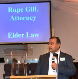 Atty. Rupe Gill