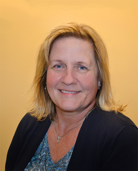 Connie Keller