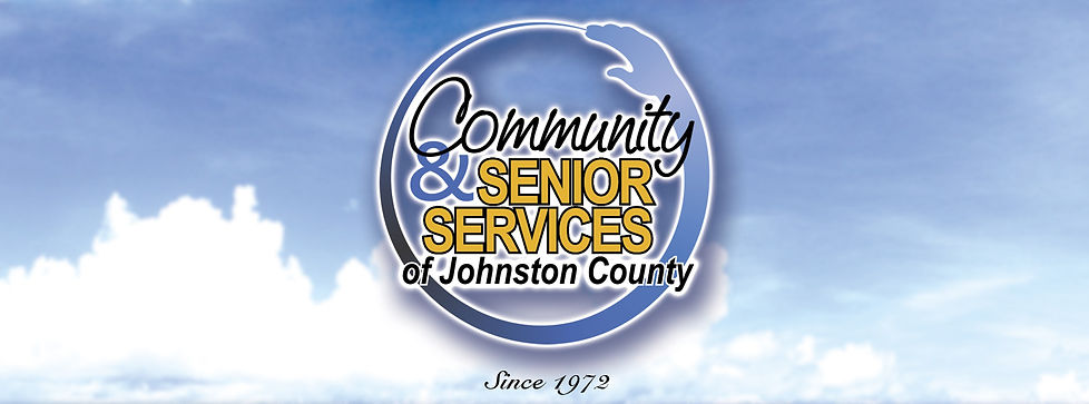 Community & Senior Services of Johnston County, NC