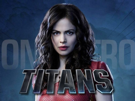 DC Fandome | Pista do retorno de Donna Troy para a 3ª temporada de Titans é revelada