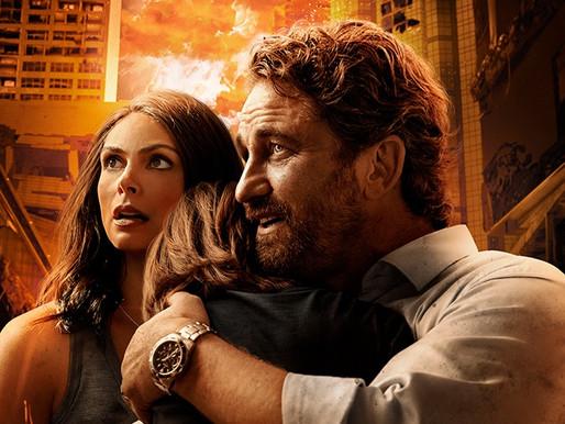Diamond Films divulga cena exclusiva de 'Destruição Final: O último refúgio'