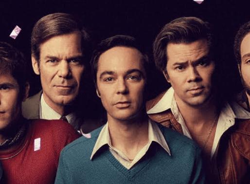 Crítica | The Boys in the Band : novo filme da Netflix aborda a temática LGBTQI+