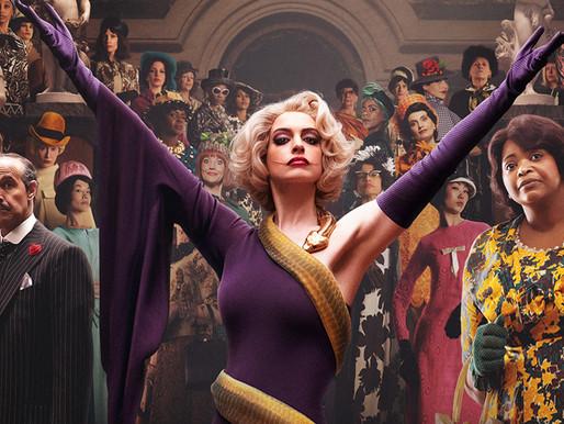 Crítica | 'Convenção das Bruxas': Anne Hathaway estrela produção exclusiva da HBO Max