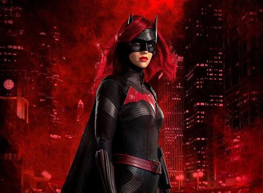 DC Fandome   A 2ª temporada de Batwoman vai explorar o que aconteceu com Kate Kane