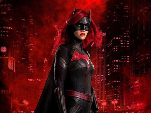 DC Fandome | A 2ª temporada de Batwoman vai explorar o que aconteceu com Kate Kane