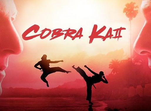 Cobra Kai | 5 teorias para a 3ª temporada