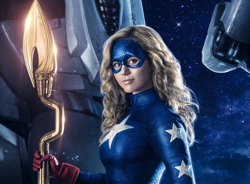 DC FanDome | Detalhes da segunda temporada de Stargirl são revelados