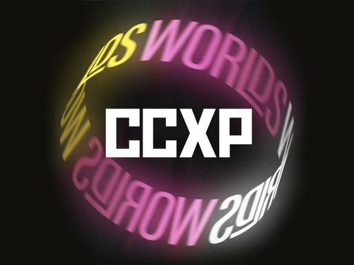 Amazon Prime Video anuncia painéis na CCXP Worlds
