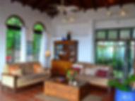 Mar De Amores Living Room