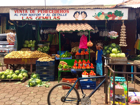 A story of 3 businesses: how socio-political crisis affects food security and food sovereignty
