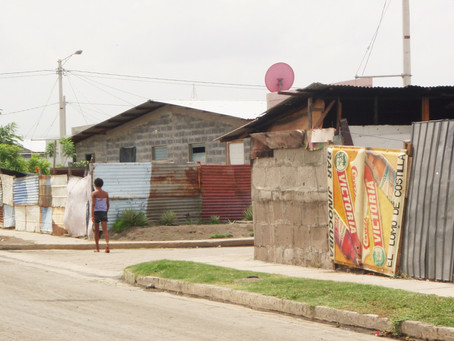 Community Spotlight: Villa Guadalupe.