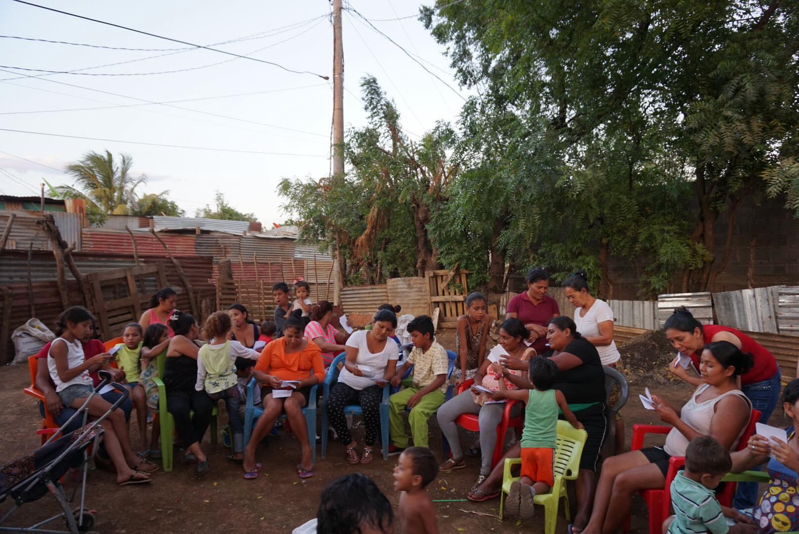 Las Jaguitas