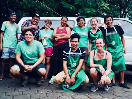 A Shared Mission Bringing People Together