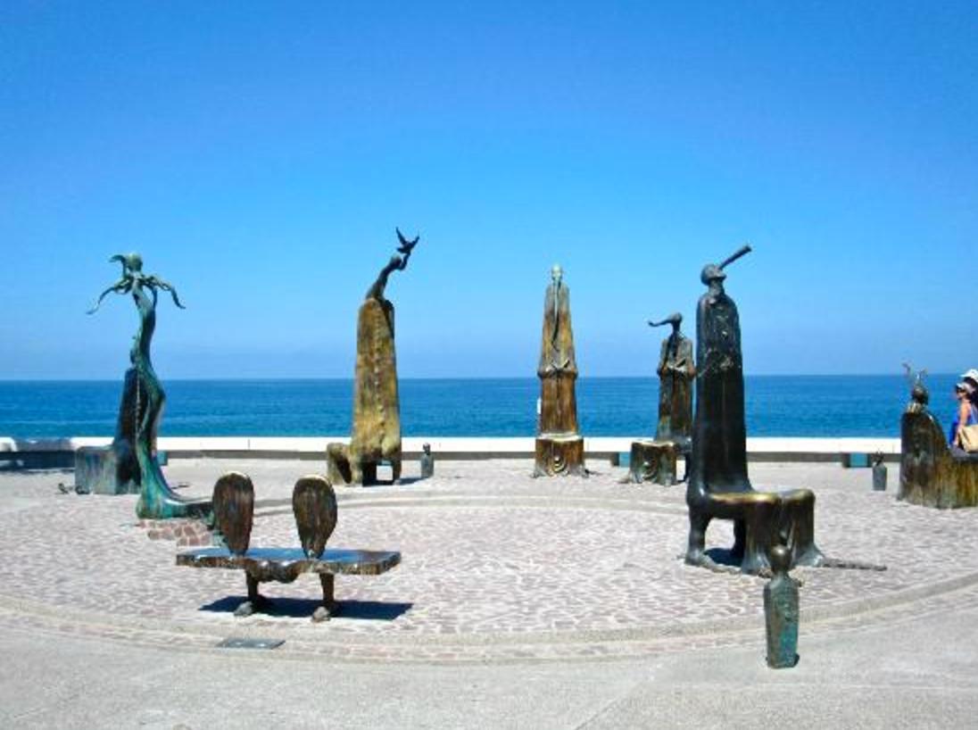13. Diverse kunstenaars, 2011, Mexico, P