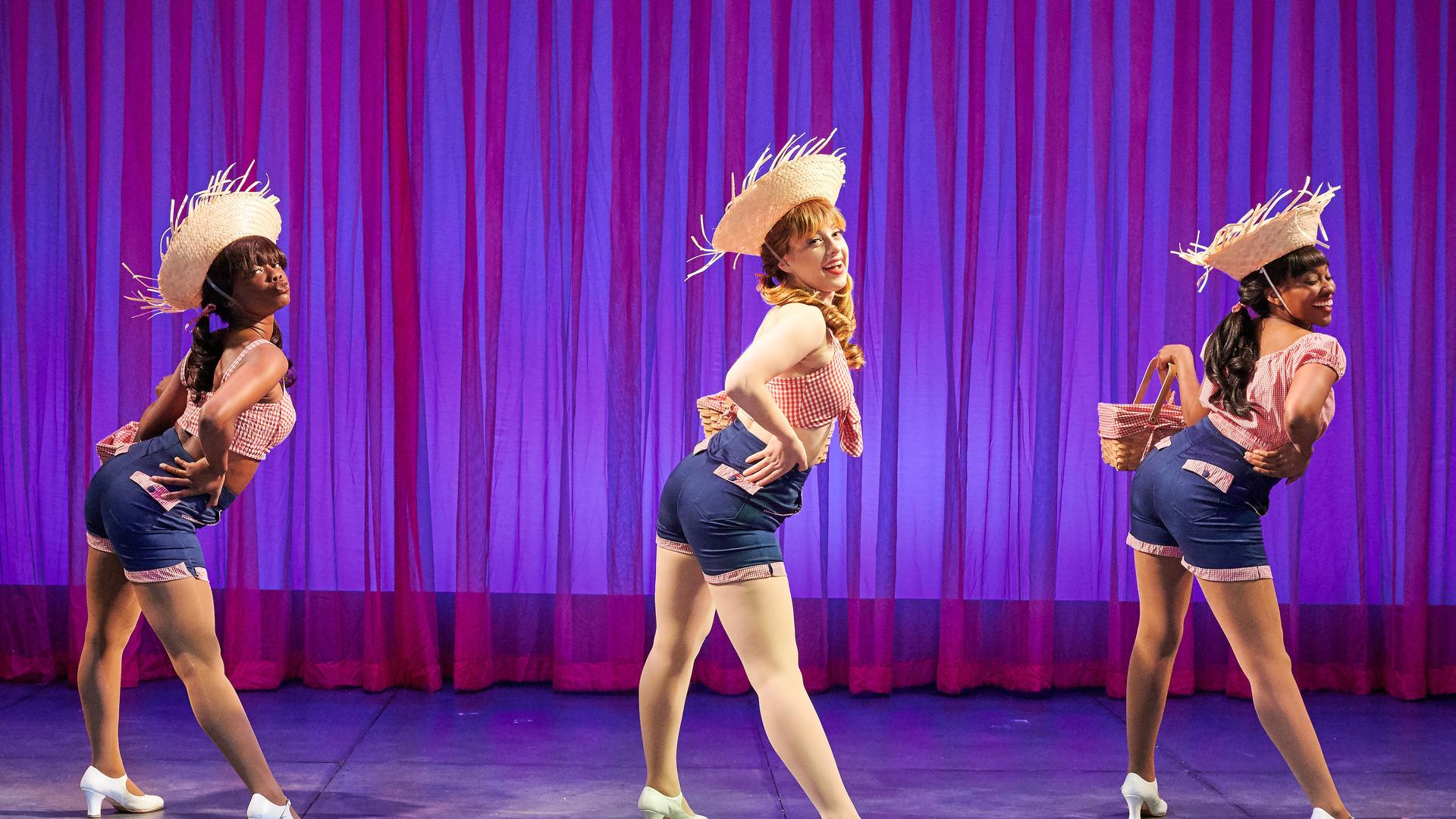 Guys and Dolls - Theatre Aspen