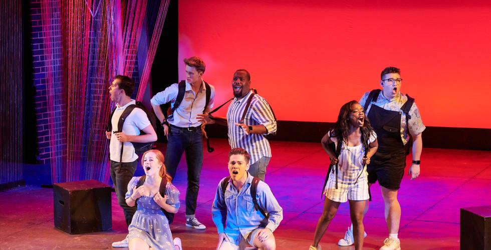 Apprentice Showcase - Theatre Aspen