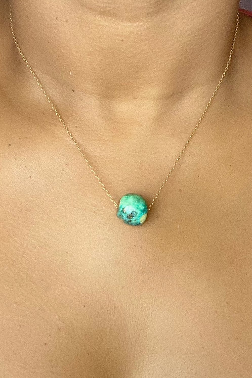 It's a small word - Necklace