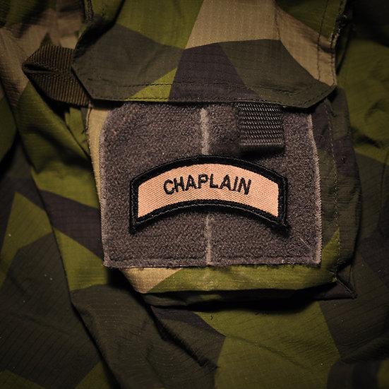 Chaplain - utomlands