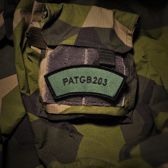 PATGB203