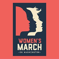 Women's March on Washington logo