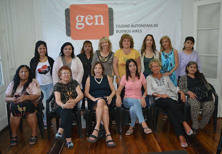 gen caba mujeres