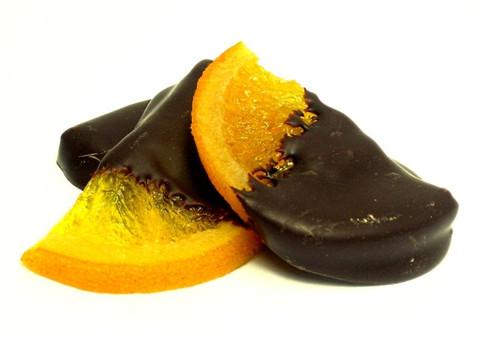 Signature Chocolate Orange