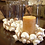 Thumbnail: Candle Holder with Hurricane Shells