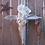 Thumbnail: Driftwood Cross