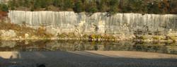 Buffalo Point Bluffs