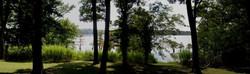 Pan of Lake