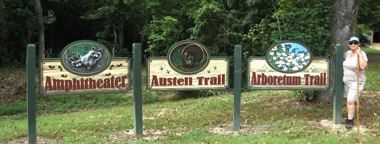 Trails at Village Creek
