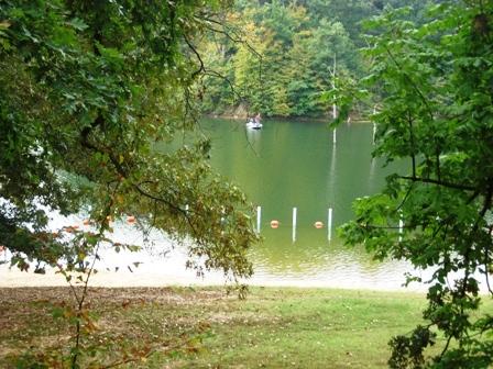 Swim Beach and Boating