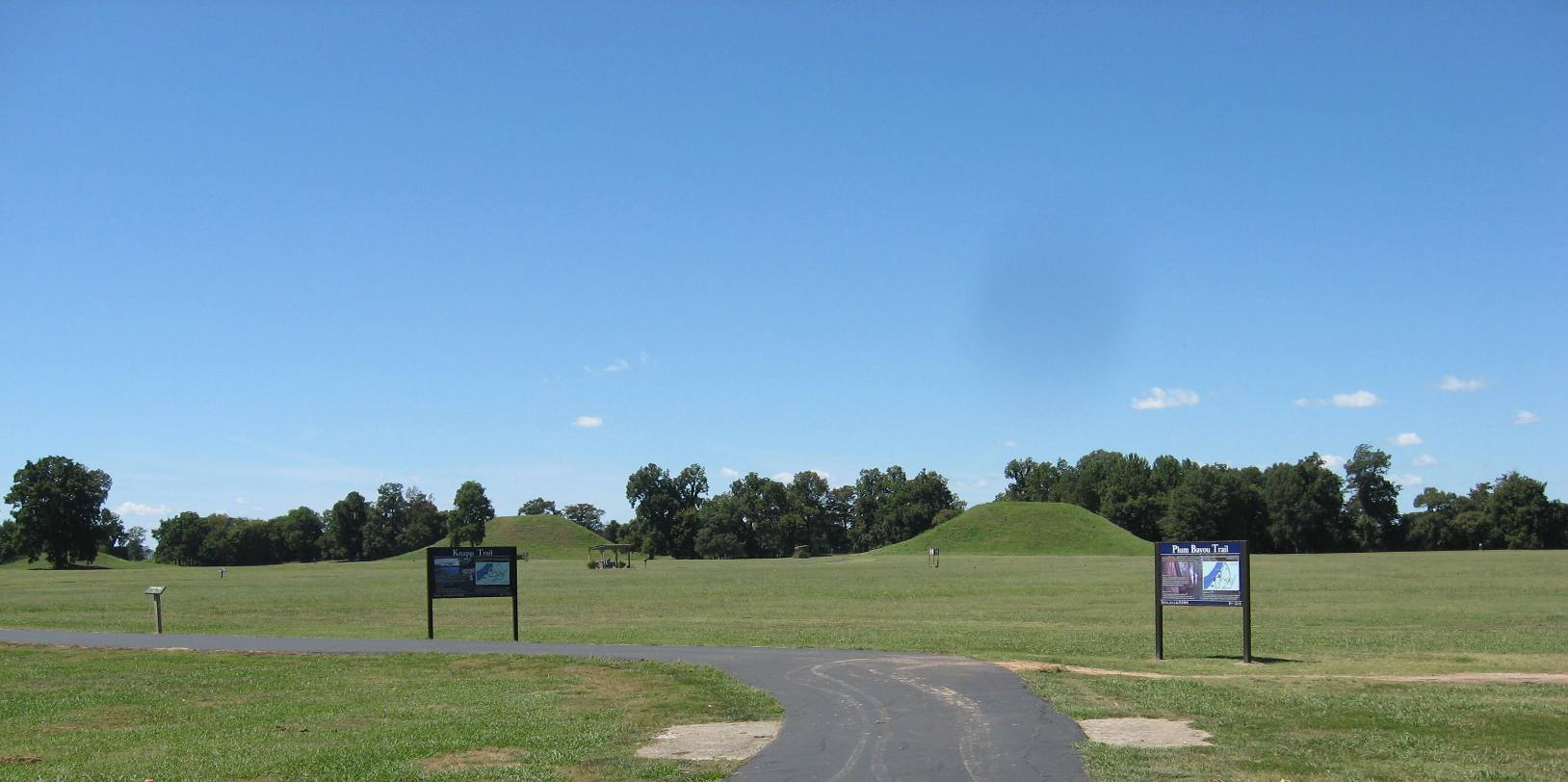 Main Mound