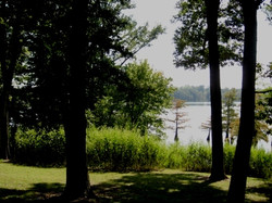 Lakeview from Campground
