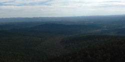 Lover's Leap View