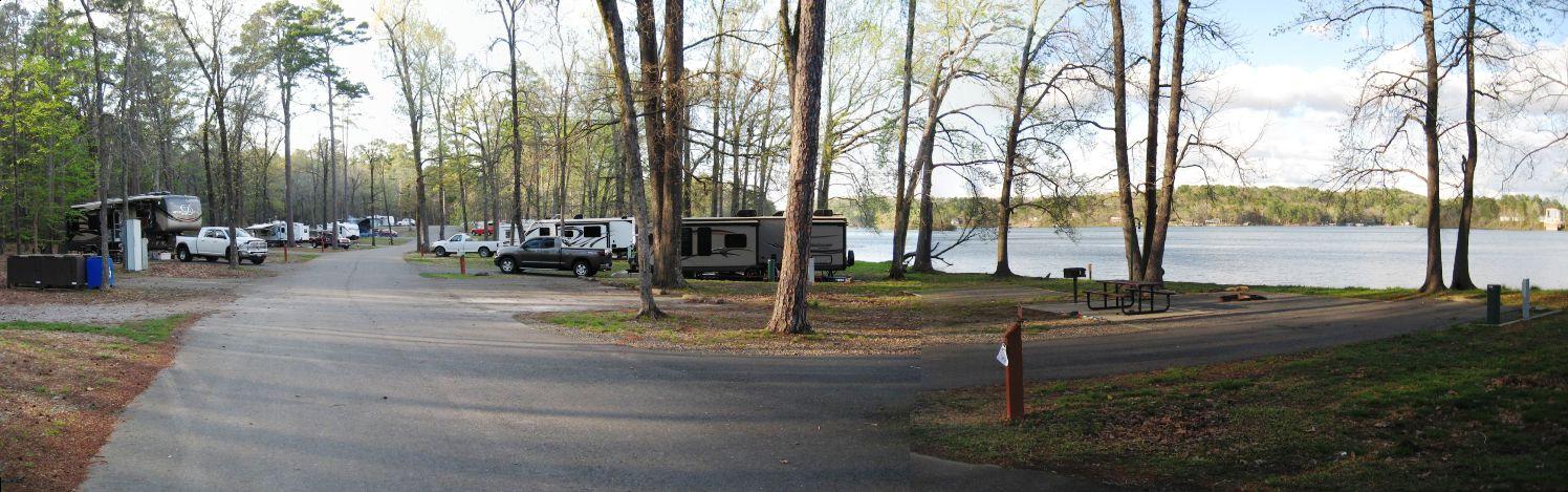 Campground Pan