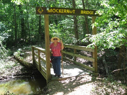 Mockernut Trail