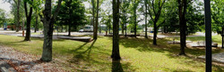 Pan of Campground