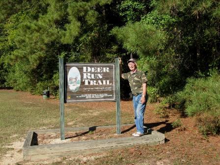 Deer Run Trailhead