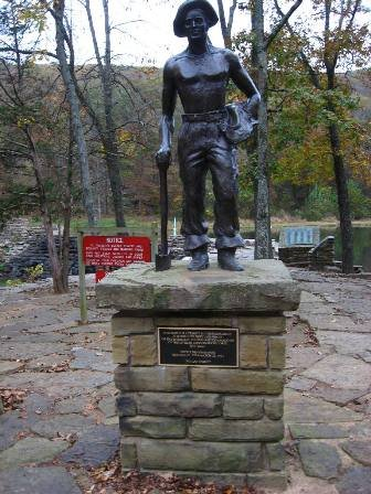 CCC Memorial