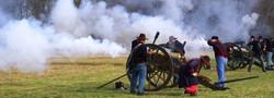 Pea Ridge Artillery