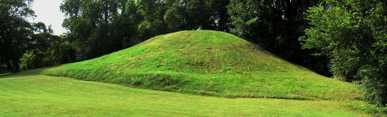 Pan of Mound
