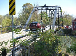 Bridge  to Mill