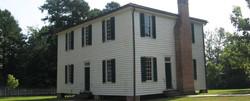 Original Hempstead Courthouse