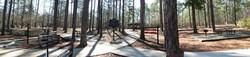 Poison Springs State Park