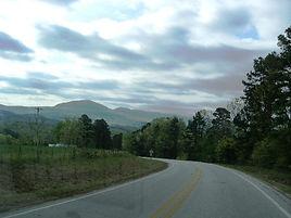 Mountains Near Jasper.JPG