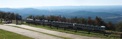 Train with Valley View