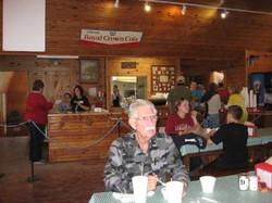Restaurant in Mill