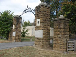 Gate to Park