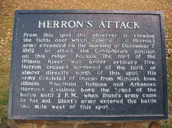 Herron's Attack
